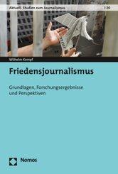 Friedensjournalismus