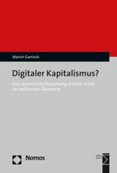 Digitaler Kapitalismus?