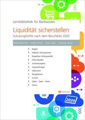 Liquidität sicherstellen