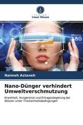 Nano-Dünger verhindert Umweltverschmutzung