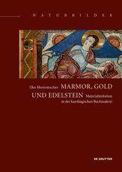 Marmor, Gold und Edelsteine