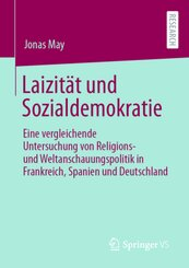 Laizität und Sozialdemokratie