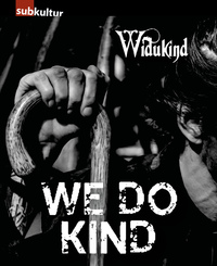 Widukind, m. 1 Audio-CD