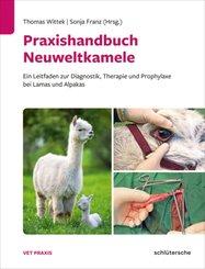 Praxishandbuch Neuweltkamele