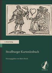 Straßburger Kartenlosbuch