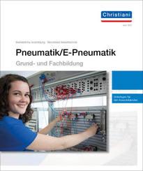 Lehrgang Pneumatik/E-Pneumatik