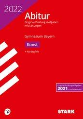 STARK Abiturprüfung Bayern 2022 - Kunst