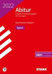 STARK Abiturprüfung Bayern 2022 - Sport