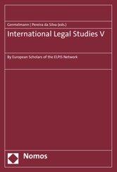 International Legal Studies V