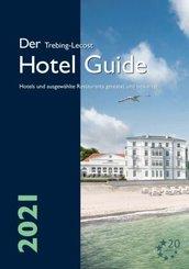 Der Trebing-Lecost Hotel Guide 2021