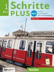 Schritte plus Neu 1 - Österreich