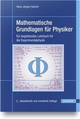 Mathematische Grundlagen für Physiker