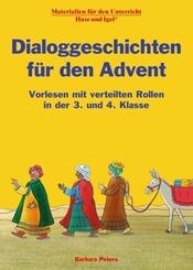Dialoggeschichten für den Advent