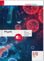 Physik II/III BAFEP + TRAUNER-DigiBox