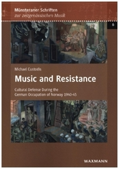 Music and Resistance
