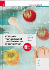 Küchenmanagement und Betriebsorganisation + TRAUNER-DigiBox