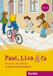Paul, Lisa & Co A1.1