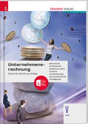 Unternehmensrechnung V HAK + TRAUNER-DigiBox