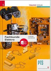 Fachkunde Elektro PTS + TRAUNER-DigiBox