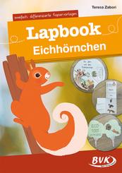 Lapbook Eichhörnchen