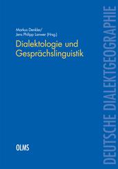 Dialektologie und Gesprächslinguistik