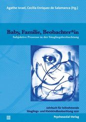 Baby, Familie, Beobachterin