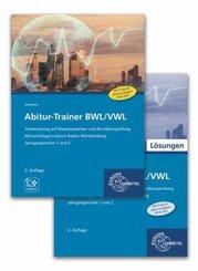 Abitur-Trainer BWL/VWL