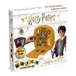 Match Harry Potter (Kinderspiel)