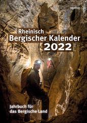 Rheinisch Bergischer Kalender 2022