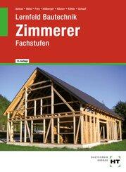 eBook inside: Buch und eBook Zimmerer, m. 1 Buch, m. 1 Online-Zugang