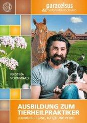 Ausbildung zum Tierheilpraktiker