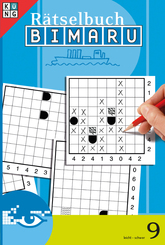 Bimaru Rätselbuch 09 (Schiffe versenken)