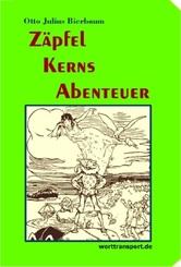 Zäpfel Kerns Abenteuer