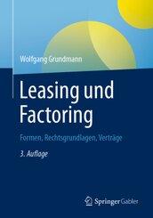 Leasing und Factoring