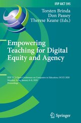 Empowering Teaching for Digital Equity and Agency