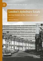 London's Aylesbury Estate