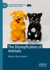 The Disneyfication of Animals