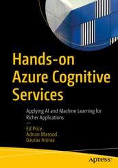 Hands-on Azure Cognitive Services