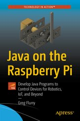 Java on the Raspberry Pi