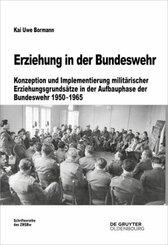 Erziehung in der Bundeswehr