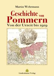 Geschichte von Pommern