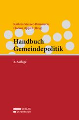 Handbuch Gemeindepolitik