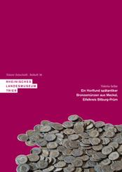Ein Hortfund spätantiker Bronzemünzen aus Meckel, Eifelkreis Bitburg-Prüm