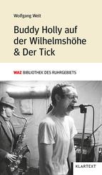 Buddy Holly auf der Wilhelmshöhe & Der Tick