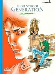 High School Generation Integral 1