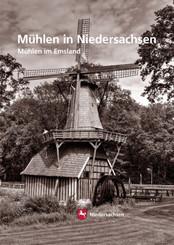 Mühlen in Niedersachsen