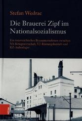 Die Brauerei Zipf im Nationalsozialismus