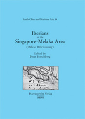 Iberians in the Singapore-Melaka Area and the Adjacent Regions