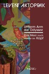 Unterm Arm die Odyssee