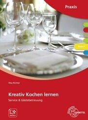 Kreativ Kochen lernen Modul C